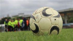 足球隊。(圖/pixabay)