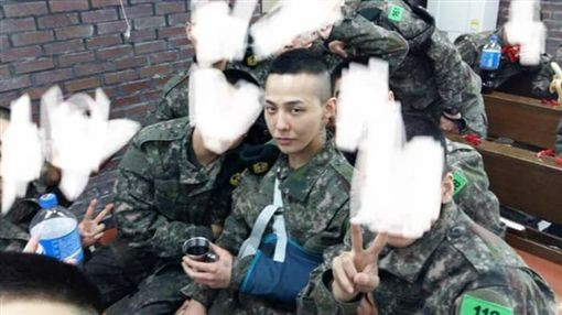BIGBANG,GD,G-Dragon/翻攝自아이돌 이슈