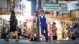吳慷仁爆婚訊?被直擊「香港拍婚紗」