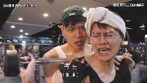 健身教練「操」學員下秒神發展 網笑瘋:ㄧㄐㄑ(有基情)!