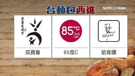 世界麵包冠軍西進! 吳寶春:9月登陸上海