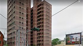 雲林縣斗六市祥瑞大樓外觀(翻攝Google Map)