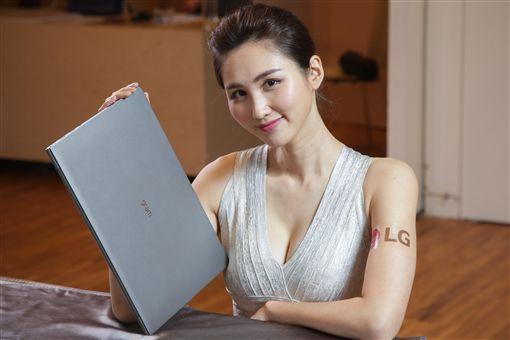 輕、續、耐!LG gram矚目登台 引領未來筆電新風潮(業配)