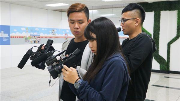 ▲紀錄片《勇氣》紀錄教練鄭新勇帶領馬祖高中棒球隊的故事。(圖/《勇氣》拍攝團隊提供)