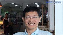 台北市議員擬參選人 蕭亞譚 翻攝臉書