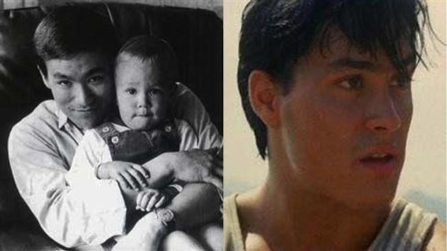 李小龍之子離世25年 他爆猝死內幕