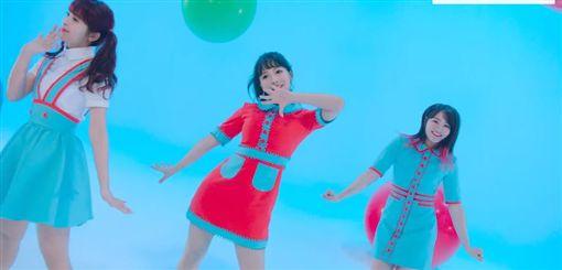 HONEY POPCORN,三上悠亞,櫻萌子,松田美子/翻攝自1theK YouTube