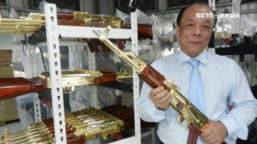 玩具槍具殺傷力判刑 廖英熙不服上訴