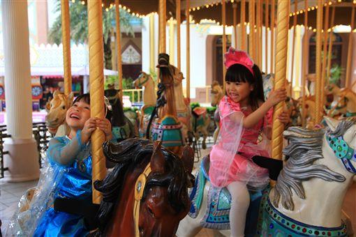 六福村兒童節