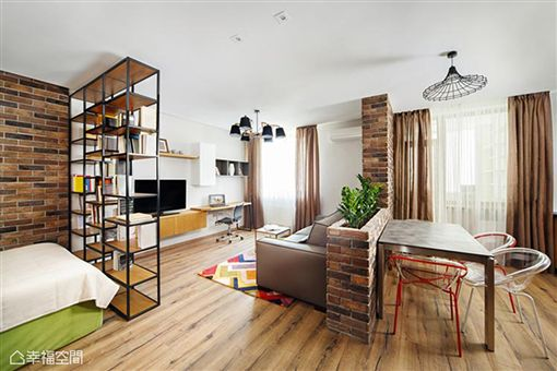 名家專用/幸福空間/《荷蘭》共享共生,不一樣的老後住宅(勿用)