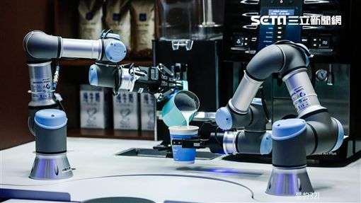 機器人,獵豹移動,人工智慧,獵戶星空,水立方,獵戶機器人平台,OrionOS
