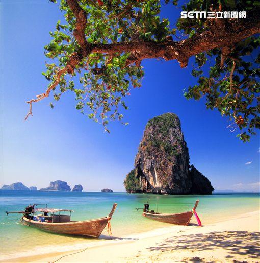 泰國國家公園。(圖/泰觀局提供)