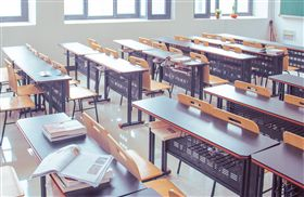 教室,上課,學校_pixabay