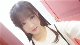BEJ48,張菡筱/翻攝自張菡筱微博