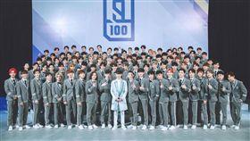 偶像練習生(圖/翻攝偶像練習生Idol Producer Fanpage臉書)