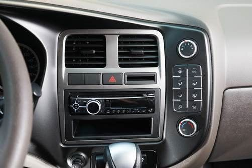 (業配)柴油小霸王ALL NEW PORTER全新上市標配ESP +ABS+HAC、同級唯一自排車型前1000台優惠3萬元,65.8萬起撼動車壇