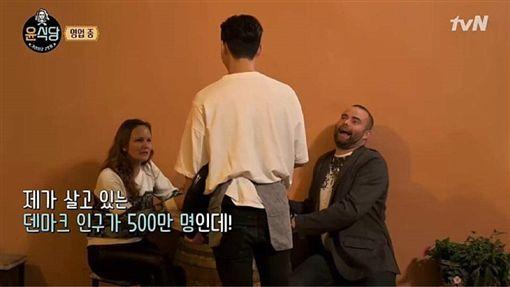 韓綜引爆男神潮!3大歐巴療癒你的心 /friDay影音稿專用