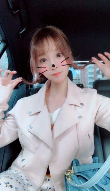 AV女優,桃乃木香奈 推特