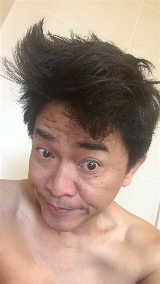 吳宗憲(圖/翻攝自臉書)