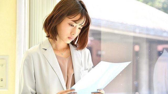 日本高校生都哈「她」當英文老師