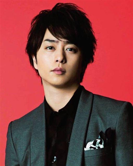 ▲櫻井翔是日本演藝圈高學歷代表之一。(圖/翻攝自IG)