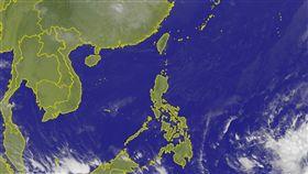 熱帶低壓形成 最快明增強為第3號「鯉魚」颱風 氣象局