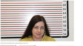 美國,奧勒岡州,Noelle Georgia Moor,虐狗,謀殺,吉娃娃,精神疾病,附身/翻攝自《wcyb.com》