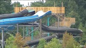 Schlitterbahn Waterpark、施利特班水上樂園/KMBC 9 News Kansas City YouTube