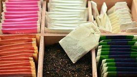 茶包、紅茶、喝茶示意圖/pixabay