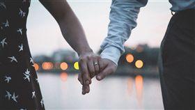 結婚,婚戒,鑽戒(圖/翻攝自Pixabay)