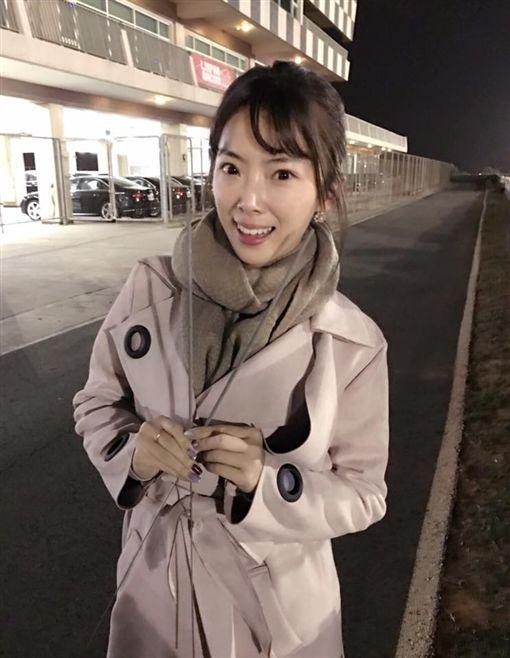 馬湘瑩(圖/翻攝自臉書)