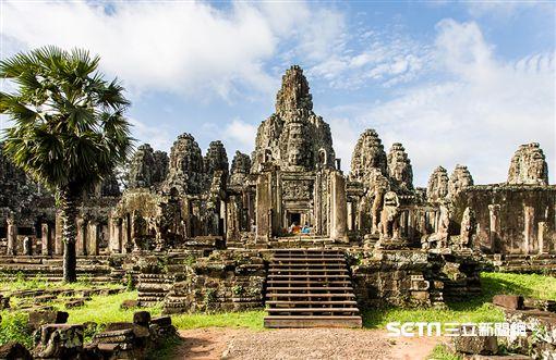 柬埔寨吳哥窟,暹粒。(圖/TripAdvisor供應)