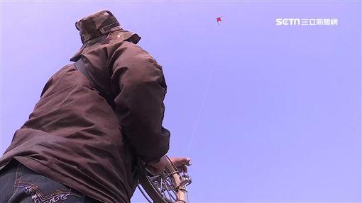 風箏線利如鋒刀 香蕉僅花6秒鐘割斷(風箏,割斷,菜刀,割喉)