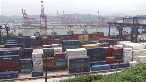 -出口-貿易-經濟-GDP-貨運-海運-貨櫃-