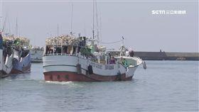 -漁民-漁船-捕魚-