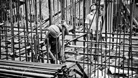 工人,技工,藍領,製造業,圖/翻攝自Pixabay