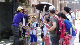 九份,兒童節,連假,黃金博物館,童話黃金城,金瓜石,生態