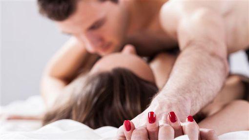 男女,兩性,性生活,性行為,性愛,熱量,愛愛,情侶 圖/shutterstock/達志影像