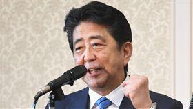 日本眾院正式解散 為提前大選鋪路日本首相安倍晉三28日正式解散國會眾議院,提前展開大選,欲為他對北韓的強硬立場和新稅計畫,徵求新的民意授權。(共同社提供)中央社 106年9月28日