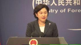 金正恩到訪 中國外交部絕口不提