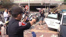 高雄槍戰擊斃1人 開槍警:從警第一次開槍