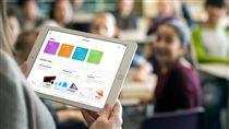 蘋果「人人可創造」課程圖片-數位學習-線上課程-(圖/翻攝自Apple官網)