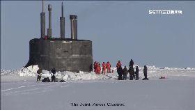 美核艦破冰1200