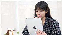 德誼數位提供Data Express iPad 9.7吋