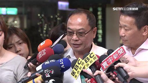 北農常務董事張永成