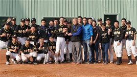 警專棒球社拿下全國第五名,還是要解散球隊(圖/翻攝自警專棒球社臉書)