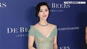 范冰冰來台出席高級珠寶品牌新系列發布會。(圖/資料照)