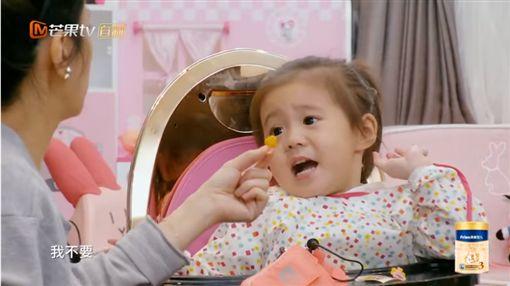 賈靜雯,修杰楷,咘咘,獅子座,修允菲,媽媽是超人,本名,訓斥/YouTube