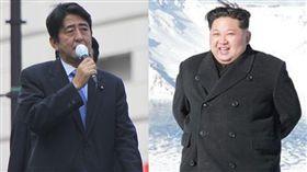 (圖/翻攝維基百科、北韓勞動新聞)