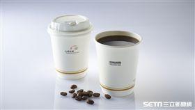 高鐵,咖啡。